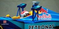 Verbotene Formel-1-Innovationen: Die X-Wings von Tyrell
