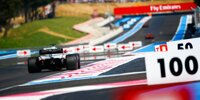 Die Veränderungen im Formel-1-Kalender der vergangenen 20 Jahre