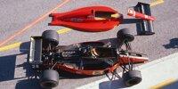 Formel-1-Technik: Der heimliche Star der Saison 1989