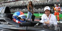 Von Emerson bis Enzo: Die Motorsportfamilie Fittipaldi