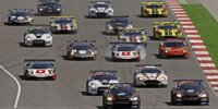 FIA-GT1-Weltmeisterschaft: Die Autos