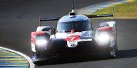 24h Le Mans 2020: Teilnehmer Hyperpole