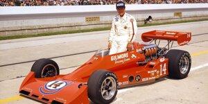 Die Bestenliste der IndyCar-Rennsieger