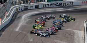 Top 10: Fahrer-Ranking der IndyCar-Saison 2020