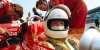 Jochen Rindt: Impressionen aus dem Leben eines Formel-1-Popstars