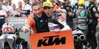 100 Mal ganz oben: Alle KTM-Rennsieger auf einen Blick