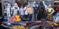 Monaco 2005: Eine neue Hoffnung für McLaren und Räikkönen