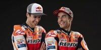 Familiensache: Brüder in der Motorrad-WM