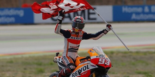 325 Punkte: Valentino Rossi 2001 (500ccm); 81,25 Prozent der möglichen Punkte bei 19 Rennen