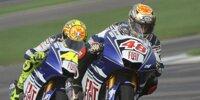 20 MotoGP-Fahrer, die ihre Startnummer gewechselt haben