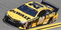 Die Autos der NASCAR Cup-Saison 2020
