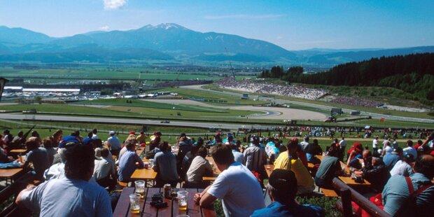 Der Grand Prix von Österreich hat schon lange Tradition in der Formel 1. 2020 findet erstmals der Saisonauftakt in der Alpenrepublik statt, exakt 50 Jahre nach dem ersten Rennen auf dem Österreichring. Wir werfen einen Blick zurück auf die reiche Geschichte der Königsklasse in Österreich.