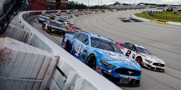 """Die Ausgangslage für das erste Rennen der """"Round of 12"""" am 27. September in Las Vegas:"""