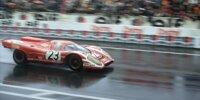 50 Jahre Porsche-Siege in Le Mans: Meilensteine der Stuttgarter