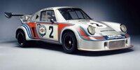 Die Evolution der RSR-Modelle des Porsche 911