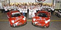 Reaktionen auf Porsches IMSA-Ausstieg