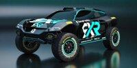 Teampräsentation Rosberg Xtreme Racing