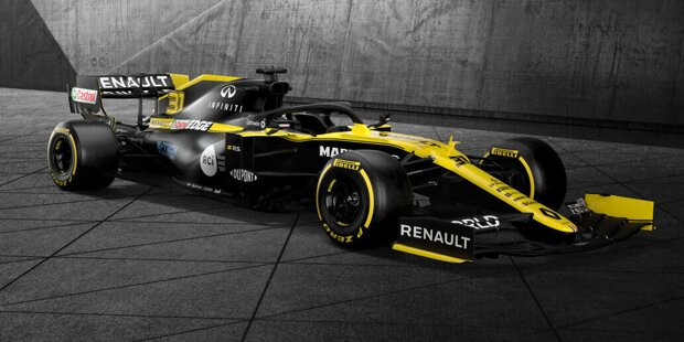 Renault R.S.20