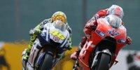 MotoGP-Rente: Diese 20 Weltmeister hat Valentino Rossi