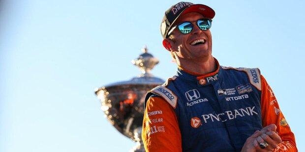 Stand August 2020 rangiert Scott Dixon in der Historie der IndyCar-Serie mit fünf Titeln an zweiter Stelle und mit 50 Siegen an dritter Stelle. Die wichtigsten Karrieremomente des Neuseeländers im Überblick: