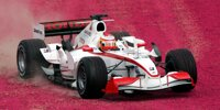Die 10 schlechtesten Formel-1-Autos des Jahrtausends