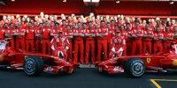 Abstimmung: Das ultimative Formel-1-Team