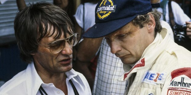Nigel Mansell zu McLaren (1995): Nach einem Jahr Formel-1-Pause kehrt der Weltmeister von 1992 in der Saison 1994 noch einmal für vier Rennen zu seinem Ex-Team Williams zurück. Weil er das Saisonfinale in Australien dabei sogar gewinnt, will er 1995 noch einmal angreifen - mit McLaren.