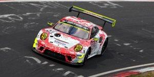24h Nürburgring 2021: Die Teilnehmer des Top-Qualifyings