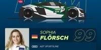 DTM-Designs 2021: Alle Fahrer und Fahrerinnen im Saison-Ranking