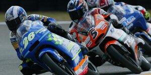Jünger als Acosta: Die  zehn jüngsten GP-Sieger in der Motorrad-WM