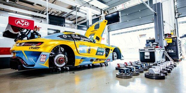 GT3 statt Class 1: Durch den Herstellerausstieg setzt die DTM ab 2021 nicht mehr auf die Silhouetten-Prototypen nach dem Class-1-Reglement, sondern auf GT3-Langstreckenautos, wie sie auch im ADAC GT Masters genutzt werden. Das sorgt für geringere Kosten und mehr Markenvielfalt.