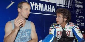 Valentino Rossi: Das waren seine Teamkollegen in der MotoGP
