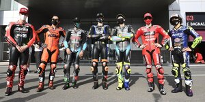 Social-Media-Ranking: Die MotoGP-Fahrer mit den meisten Followern