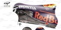Formel-1-Technik: Wie Red Bull den Unterboden verbesserte