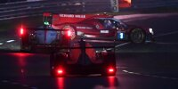 Sophia Flörsch wird in Le Mans torpediert