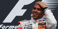 Die 20 letzten Debütsieger in der Formel 1