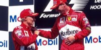 Formel-1-Fahrer, die den ersten Sieg verpasst haben