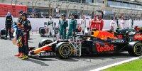 Formel 1 2022: Übersicht Fahrer, Teams und Fahrerwechsel
