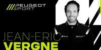 Kommentare der Fahrer zum Peugeot 9X8