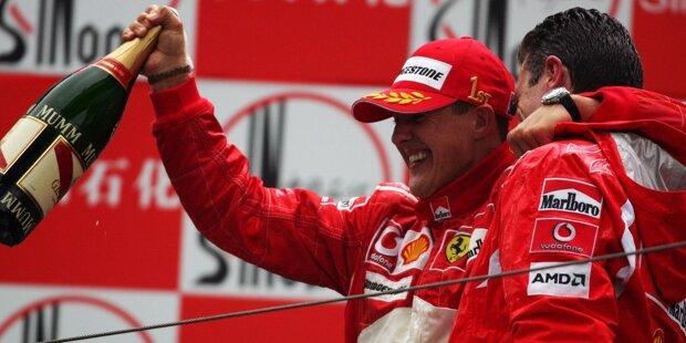 1. Carlos Sainz - Monaco 2021 (Platz zwei)