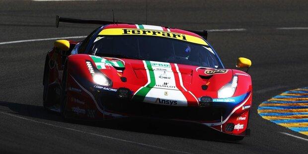 """Jean Todt, FIA-Präsident und ehemaliger Teamchef des Ferrari-Formel-1-Teams: """"Ferraris Engagement in der WEC mit einem Le-Mans-Hypercar ab 2023 sind großartige Nachrichten für die FIA, den ACO und die gesamte Welt des Motorsports ..."""