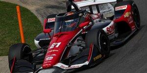 Die Autos der IndyCar-Saison 2021