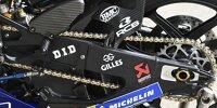 MotoGP 2021: Technische Details bei den Testfahrten in Katar