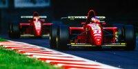 Top 25: Die kuriosesten Ausfälle in der Formel-1-Geschichte