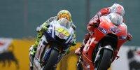 Die größten Verletzungscomebacks in der MotoGP