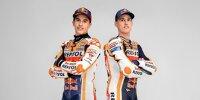 Die Motorräder und Teams der MotoGP-Saison 2021