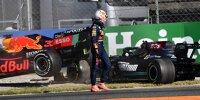Monza: Fahrernoten der Redaktion