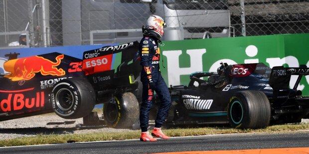 Nikita Masepin (5): Wer den Teamkollegen umdreht, der kann von uns keine bessere Note erwarten. Hat sich zwar danach entschuldigt, aber gerade mit der Vorgeschichte der beiden geht so eine Aktion gar nicht. Sportlich nur im Sprint vor Schumacher, sonst in allen wichtigen Sessions dahinter.