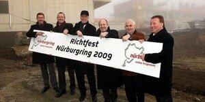 Nürburgring: Chronik des Verkaufsdesasters