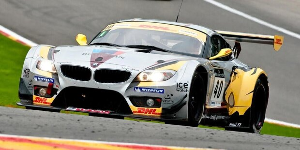 2011: Marc Hennerici/Maxime Martin/Bas Leinders (Marc VDS; BMW Z4 GT3) - 2:24.488 (Martin)